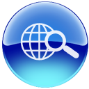 WHOIS Search Icon